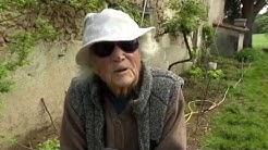 Coronavirus et confinement : le regard de Geneviève Callerot, centenaire