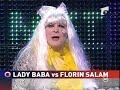 Download In Puii Mei   Lady Baba  Daniel Buzdugan vs  Florin Salam  In direct la Opservator opservapor