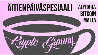 Krypto Granny: Äitienpäiväspesiaali 2019