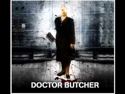 Doctor Butcher - The Altar