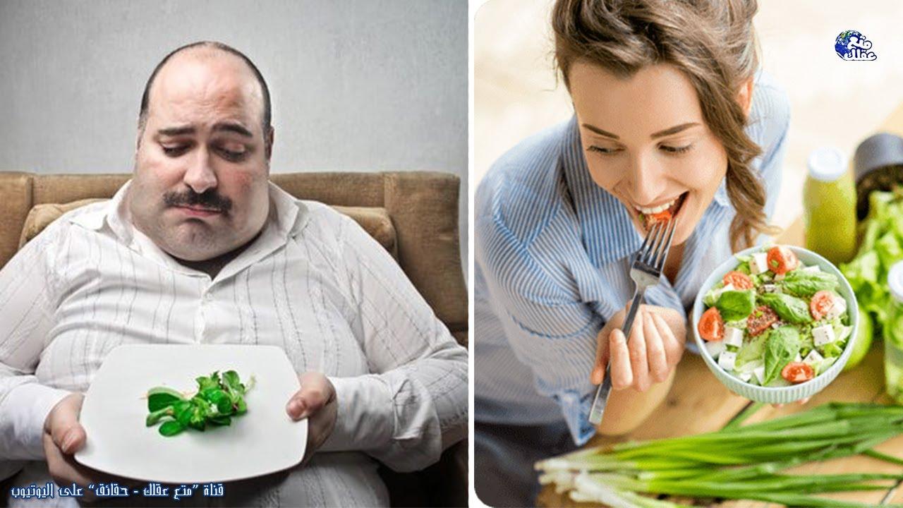 7 أشياء يجب ان تعرفها قبل أن تُصبح نباتياً - منها الجيد ومنها السيء !