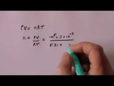 Lecture Collection | Modern Physics: Statistical Mechanics