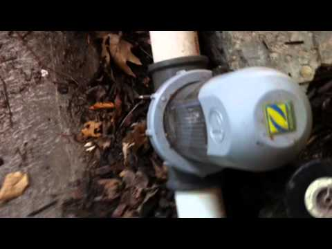 2 Inch PVC Pool Plumbing / Pump, Filter & Heater - Pool Equipment Installation Tips