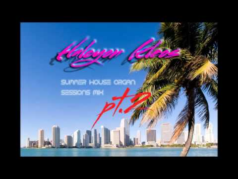 Halcyon Kleos - Summer House Niche Organ Sessions Mix Part 2