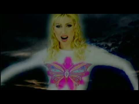 Μαντώ - Sertab - Φως - Ask - Official Video Clip