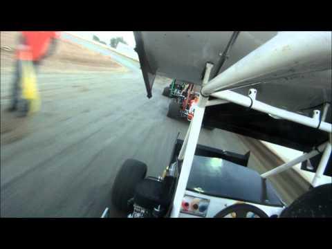 Cora Speedway Heat #1 05MAY12