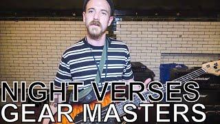 Night Verses' Reilly Herrera - GEAR MASTERS Ep. 235