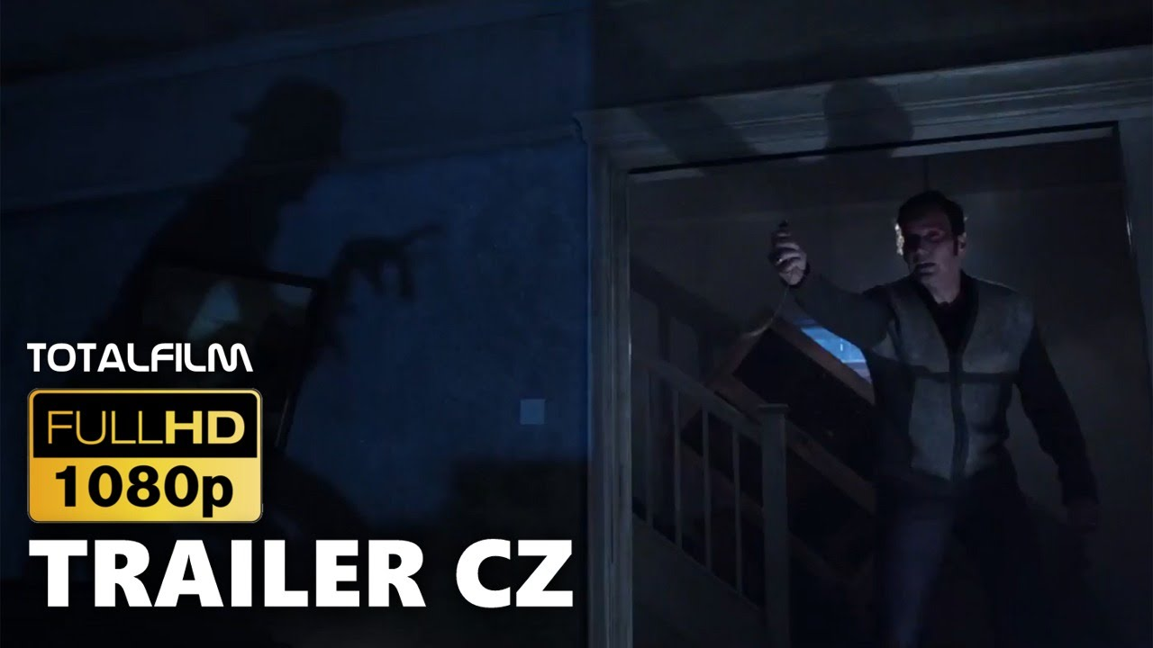 V zajetí démonů 2 (2016) CZ HD trailer