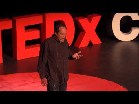 World Peace Through Laughter | Clint Darr | TEDxCoMo