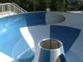 Video Aquafan  le attrazioni
