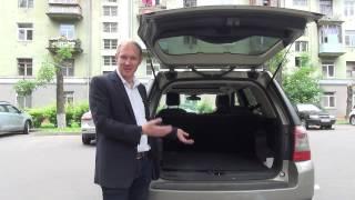 Land Rover Freelander 2 | Настоящий отзыв от реального автовладельца!