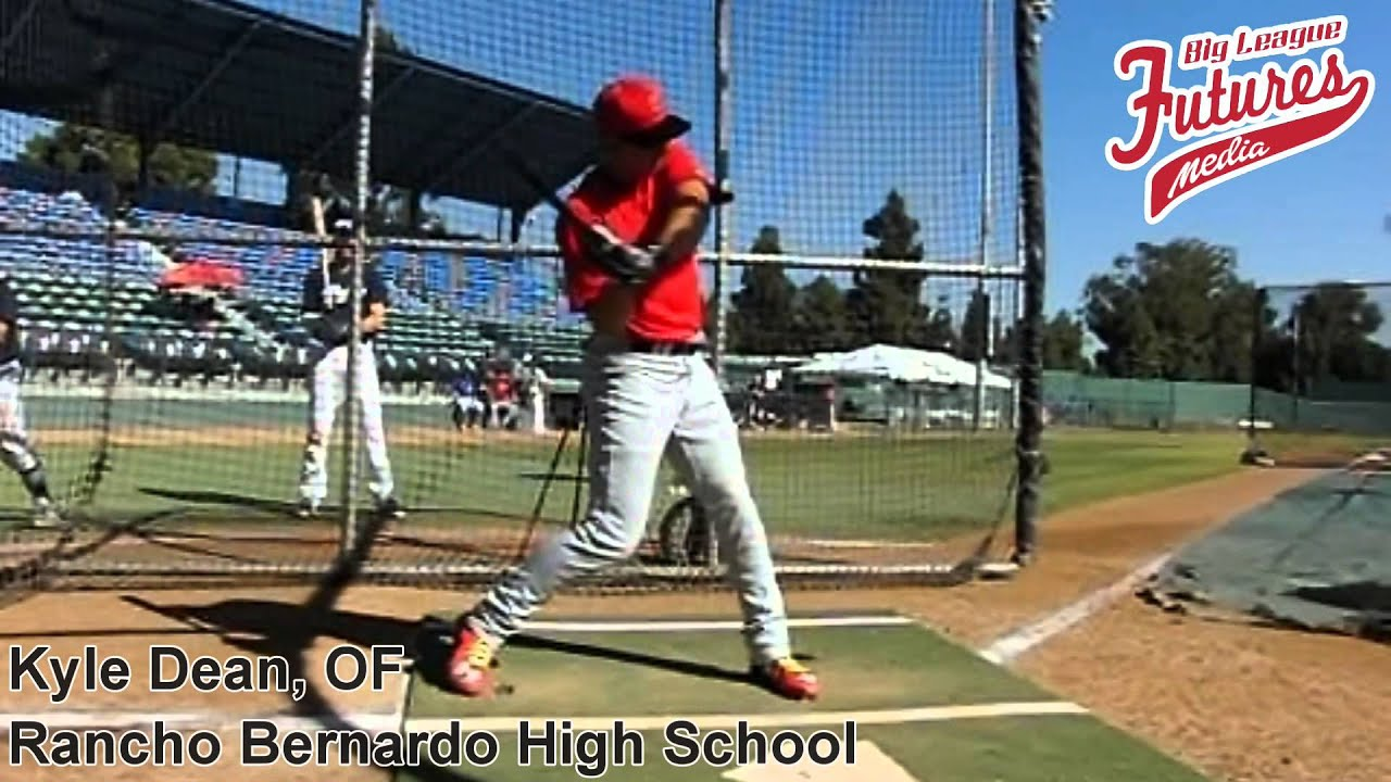 Bernardo high rancho baseball school