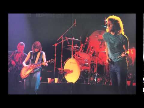 Led Zeppelin Brussels Affair 01 Train Kept A Rollin