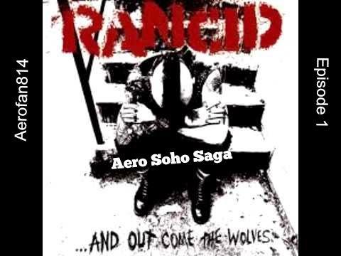 The Aero Soho Saga: A Significant Door
