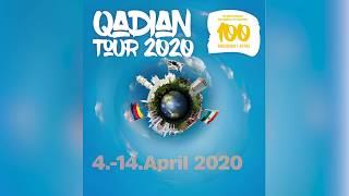 Qadian Tour 2020 Trailer