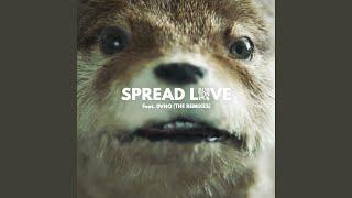 Spread Love (Paddington) (feat. DVNO) (Paul Woolford Remix)