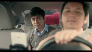 Uber Commercial , Uber Philippines (April 18 2017)