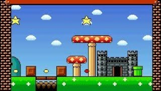 Super Mario Bros. The Early Years (Smw Hack) - Part 1