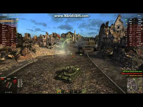 World Of Tanks - Matilda Tier 5 Premium Medium Tank - Hangin' Tough.