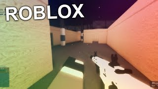 THIS GUN IS OP... (roblox phantom forces)