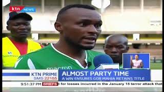 How Gor Mahia FC plans to land the KPL title