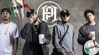 Corridos Mix 2021 | Herencia de Patrones Mix | Top 20 | Por Si Acaso, Pa' Que Sepan, Ladeando y mas