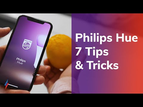 7 Things You Didn't Know You Could Do With Philips Hue