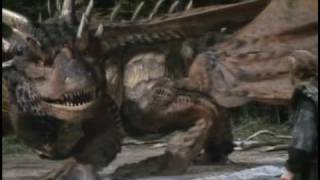 Dragonheart Trailer HD
