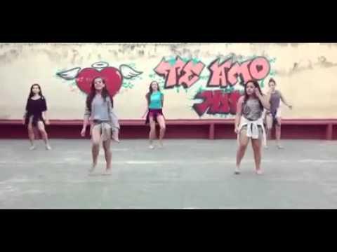 Dennis - Quando o DJ Mandar (Coreografia Modificada)