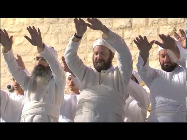Israelis prepare for Passover 2017 in Jerusalem