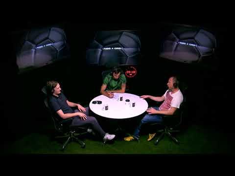 Radio Canal #5 | sezon 3 | Piłka nożna