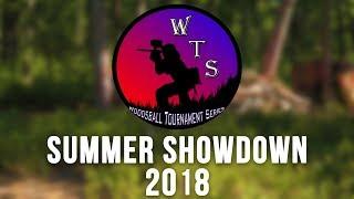 WTS SUMMER SHOWDOWN 2018