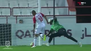 المباراة كاملة | الشمال 2 - 1 رديف لخويا | Qatar Gas League 16/17