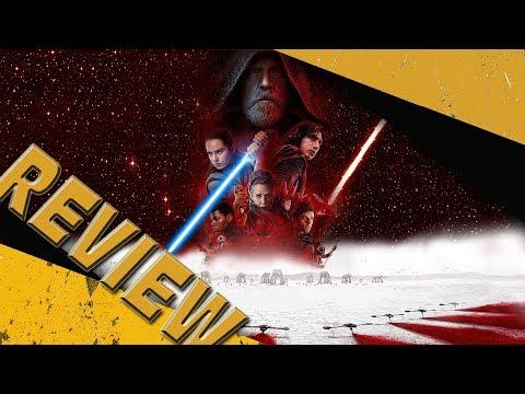#NerdBomb# - SPOILER - PART 1 - Star Wars - The Last Jedi - Movie Review - German / Deutsch