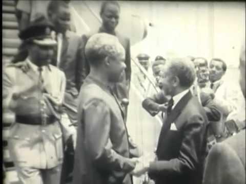 Kwame Nkrumah 2 with Jewel Ackah Safari And Classical Highlifes Yeredi Awu