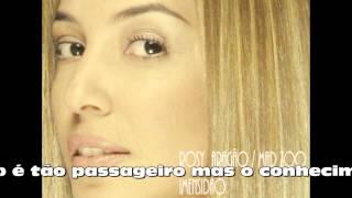 Technozoide feat. Rosy Aragão - Imensidão  (Mad Zoo )