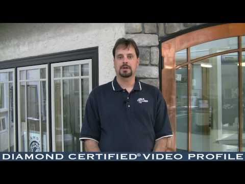 Able Glass and Window Company-Diamond Certified Video Profile