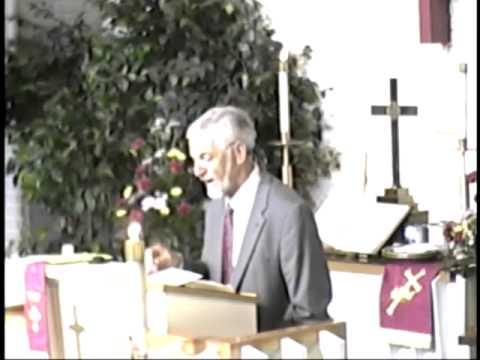 Living Biblically 6/29/14 Traditional