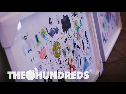 JAY HOWELL :: EXCEPT MY LOVE :: THE HUNDREDS