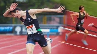 Jakob Ingebrigtsen  | 3:52.28 Mile! | Men's Bowerman Mile 2018