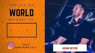 Top 100 DJ WorldMarch 2019
