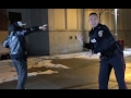 Cop's 911 Call Becomes EPIC Dance Battle  | What's Trending Now!
