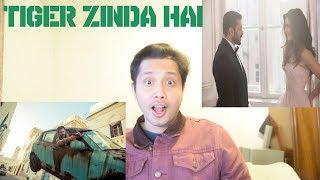 Tiger Zinda Hai | Bollywood Dhamaka 2017  | First Look Poster| Salman Khan |Katrina Kaif | Ali Abbas