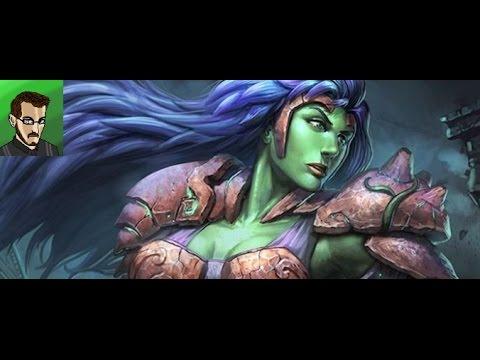 Smite Fr – Gameplay de Terra la nouvelle gardienne romaine (3.14)