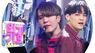 GOT7(갓세븐) - ECLIPSE @인기가요 Inkigayo 20190526