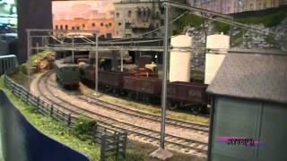 BRM Model Railway Show Doncaster 2012 (Part 5)