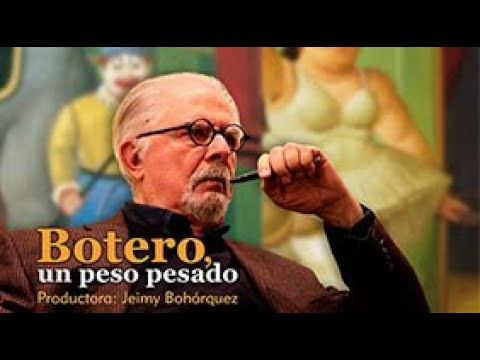 Fernando Botero, artista hecho a pulso y pincel, quiere morir frente a un lienzo