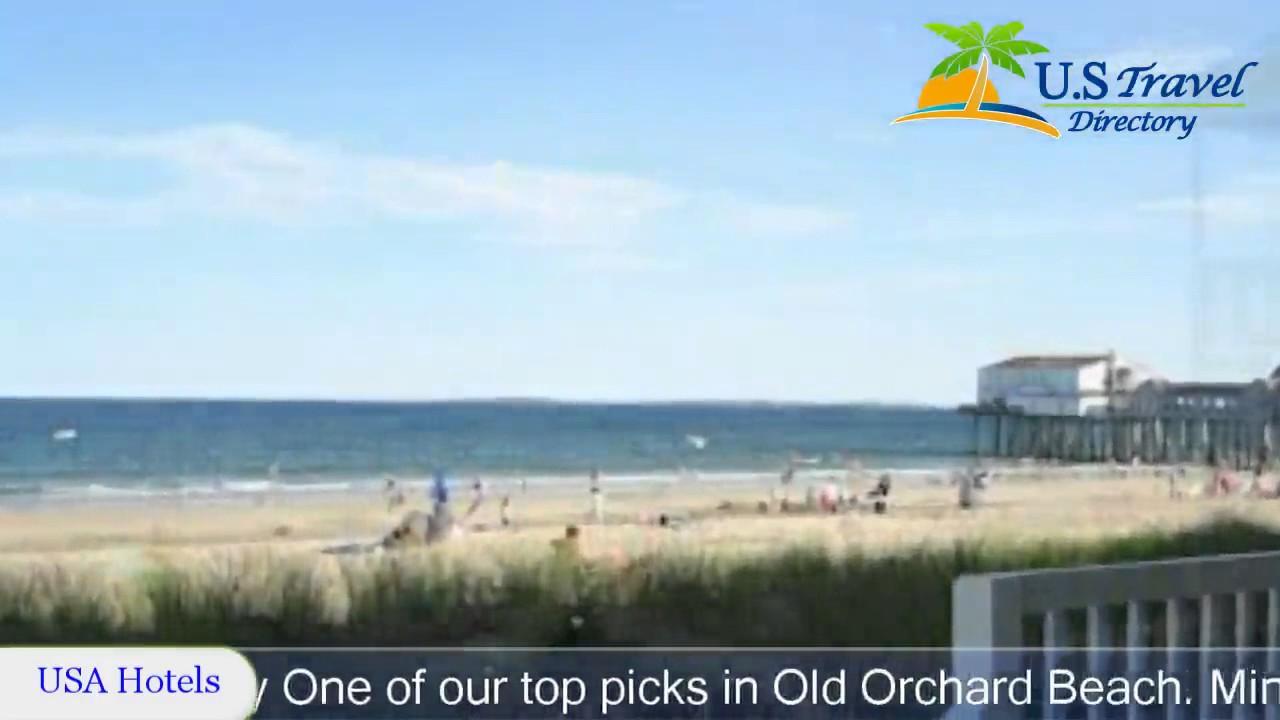 copley lareine motel old orchard beach hotels maine. Black Bedroom Furniture Sets. Home Design Ideas