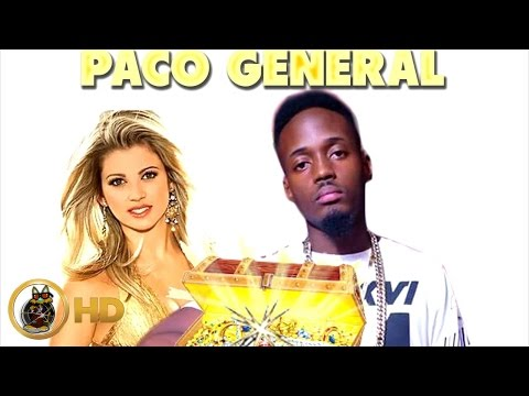 Paco General - Gold Mine (Raw) March 2016