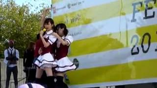 速報版3です。 J-Pop Summit Festival 2011のDANCEROID動画を集めてみ...